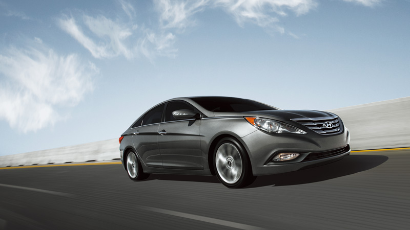 History About Hyundai Sonata Price And Picture Gallery