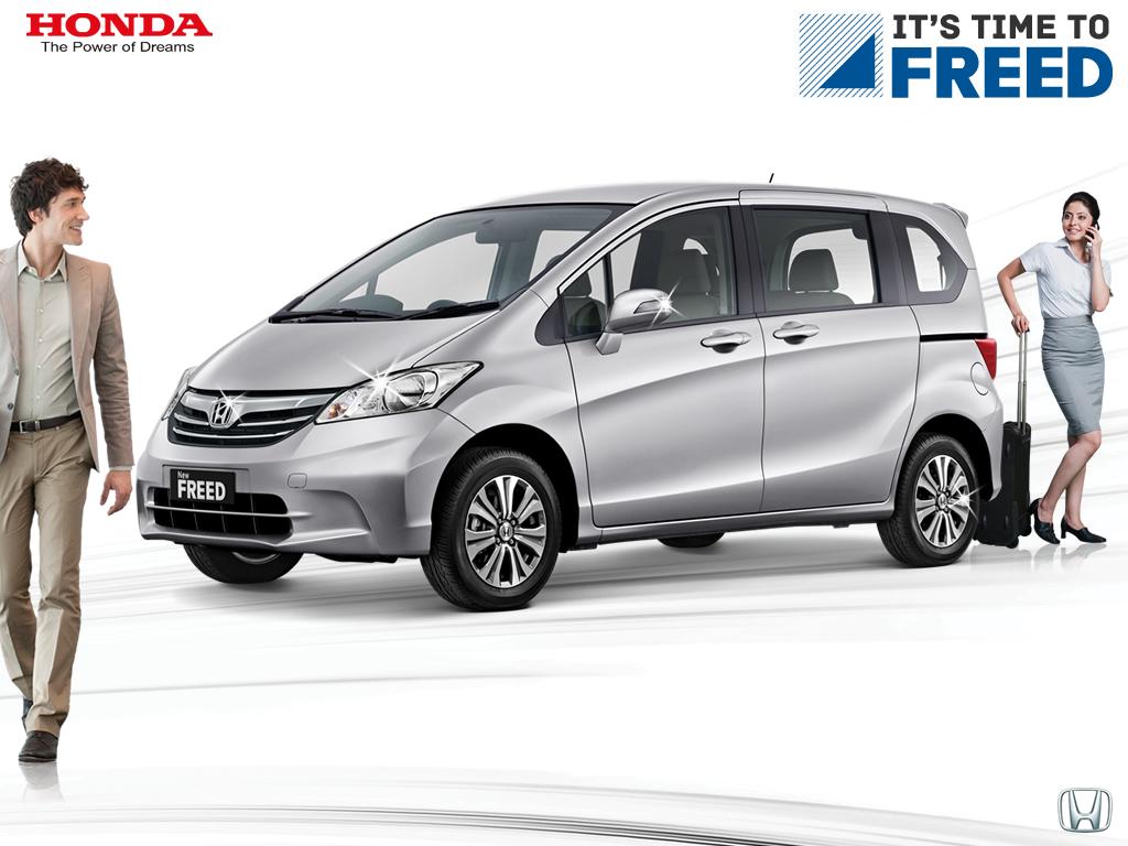 Honda freed read more harga mobil honda 2015 dealer mobil honda