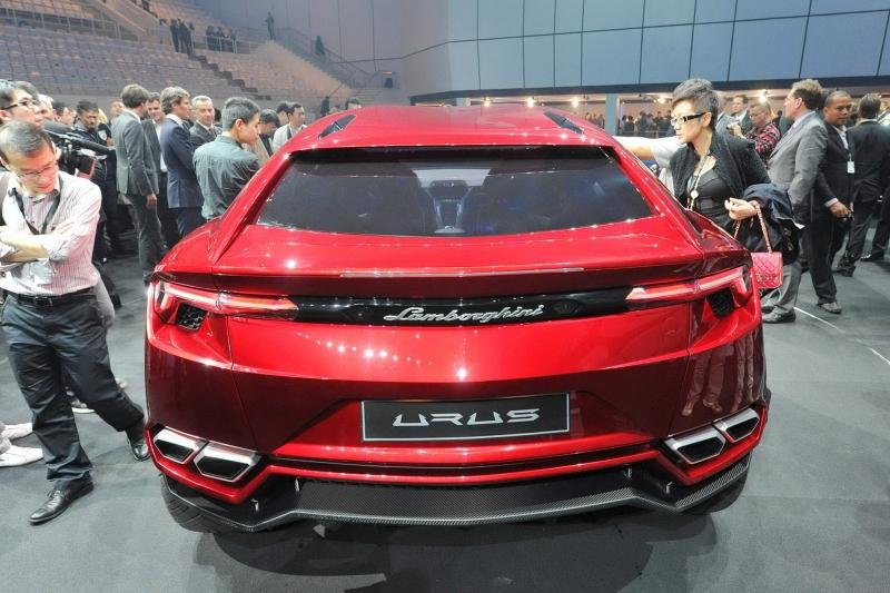 Lamborghini Urus Interior Lamborghini Urus Suv