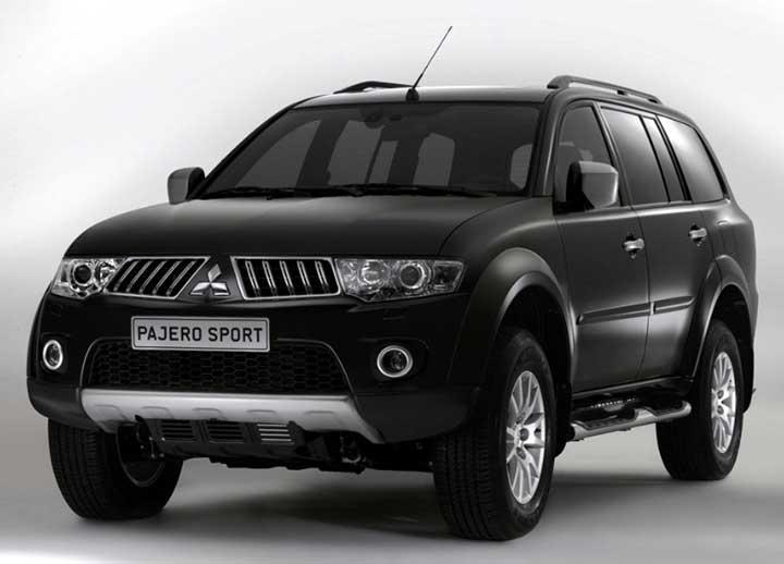 2012-Mitsubishi-Pajero-Sport