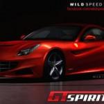 Ferrari F620 GT Images Confirmed