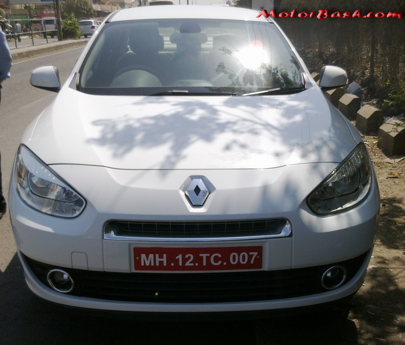 MotorBash Fluence