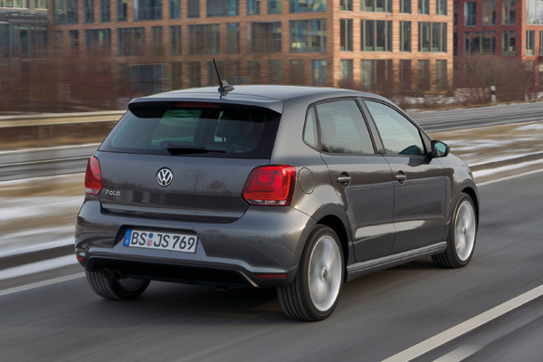 Volkswagen Polo Upgrade Coming Soon Motorbash Com