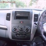 MotorBash WagonR