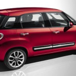 Fiat to display the 500L at Geneva Show