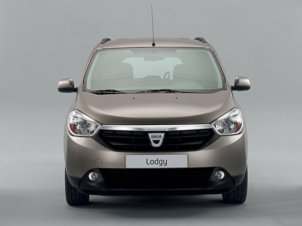 Dacia-Lodgy-