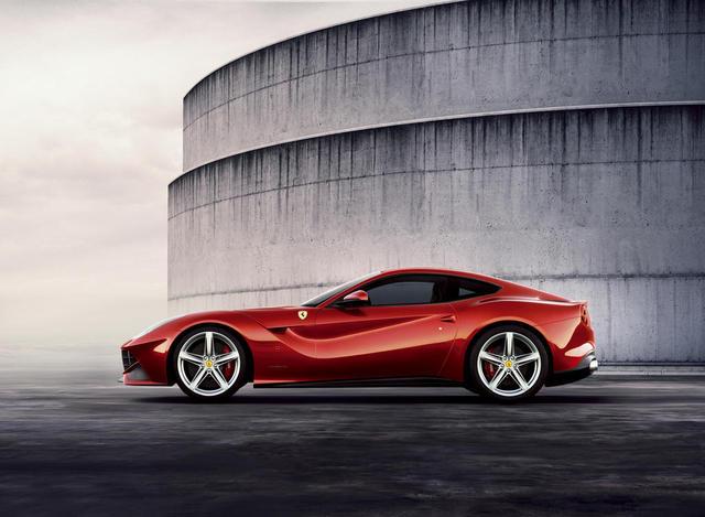 Ferrari F620 GT 6