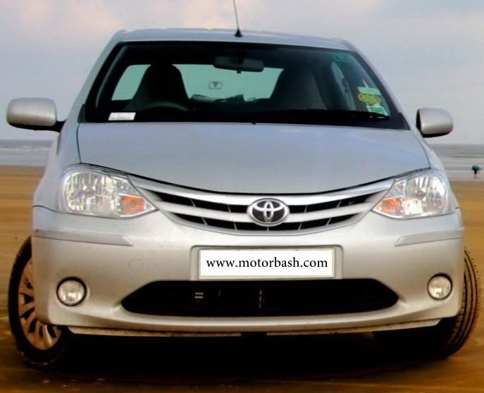 Toyota Etios review road test