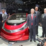 Geneva Auto Show- Brief of launches 2