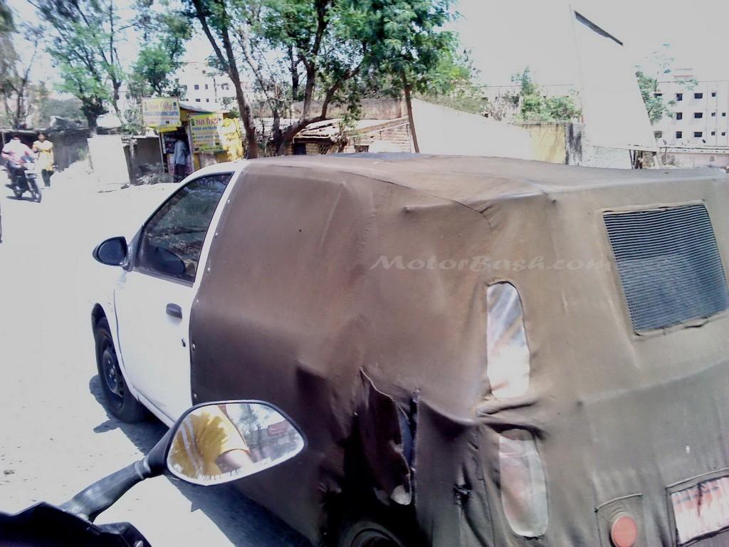 MotorBash Indica XL
