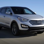 Hyundai will Launch New 2013 Santa Fe in Brazil in Feb 2013