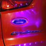 Ford EcoSport Might Get Launched by Jan 2013 in India : Beijing Launch Video
