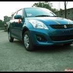 Maruti Suzuki Hikes the price of DZire Diesel