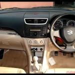Maruti Suzuki DZire CS MotorBash (5)