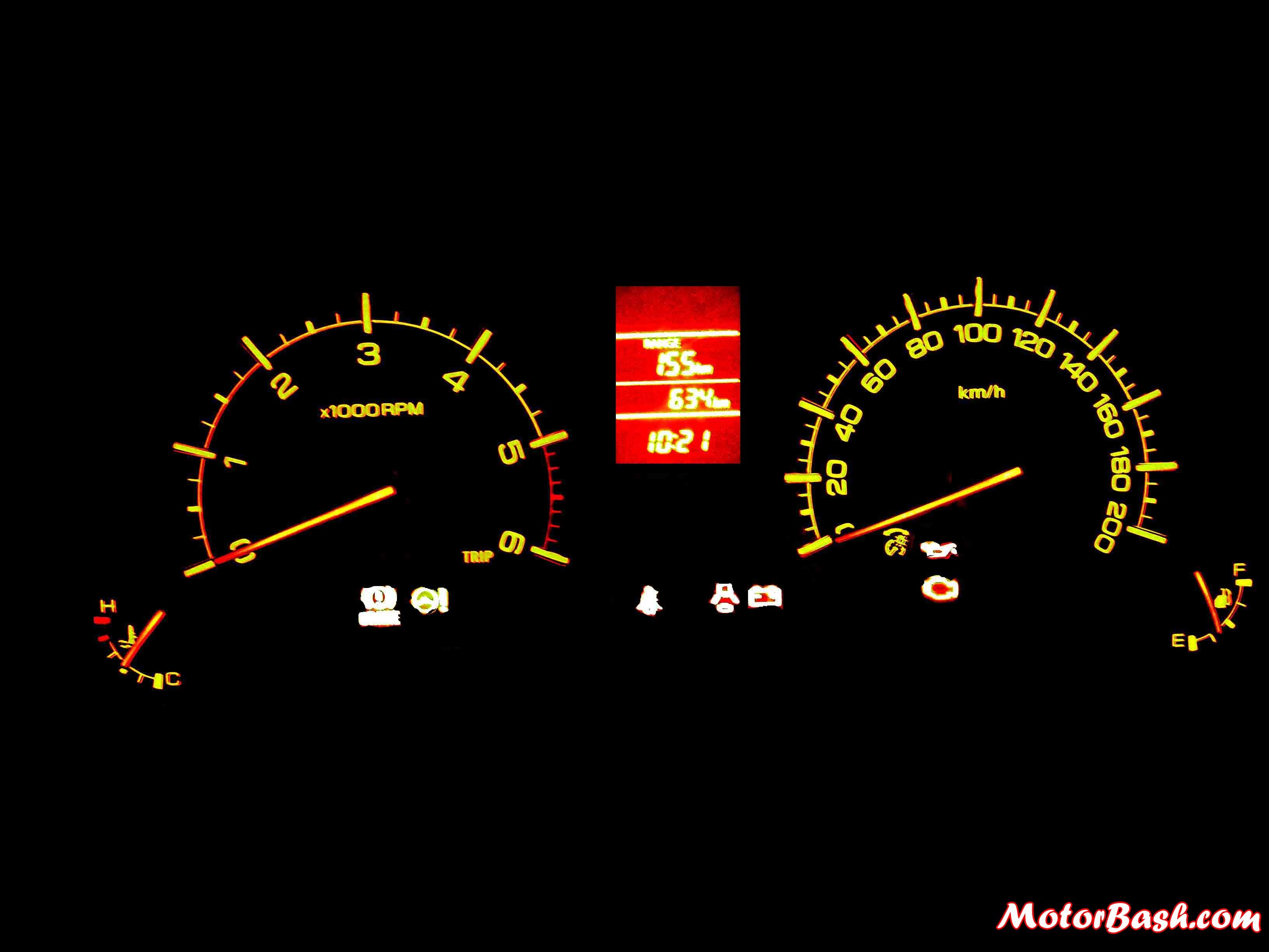 Maruti Suzuki DZire CS MotorBash
