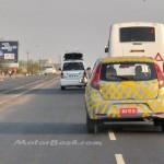 MotorBash SAIL Hatchback Testing