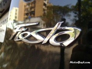 MotorBash Ford Fiesta