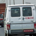 MotorBash TATA Winger CNG Testing
