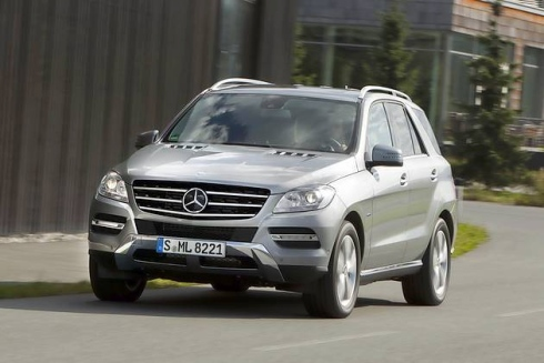 mercedes might introduce ml 250 cdi in india. Black Bedroom Furniture Sets. Home Design Ideas