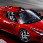 Ferrari 458 Spider Gallery: Pictures & Videos