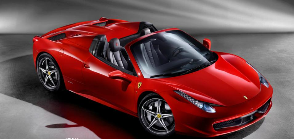 Ferrari Makes Official Comeback To India; Brings Entire Line Up; Prices  Start 3.45 Cr
