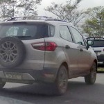 Ford EcoSport White Grey (11)