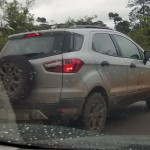 Ford EcoSport White Grey (7)