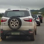 Ford EcoSport White Grey (8)