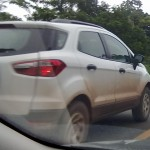Ford EcoSport White Grey (9)