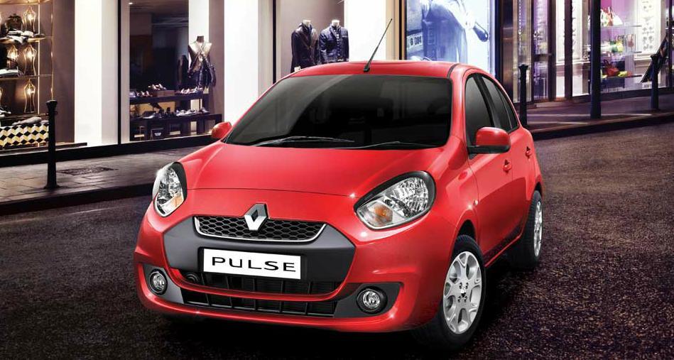 Renault Pulse Petrol