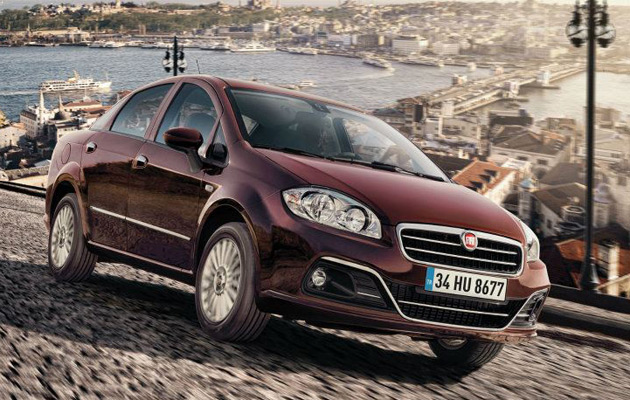 new car launches by fiatFiat to Launch 4 New Cars by 2014 New Linea  Compact SUV Included