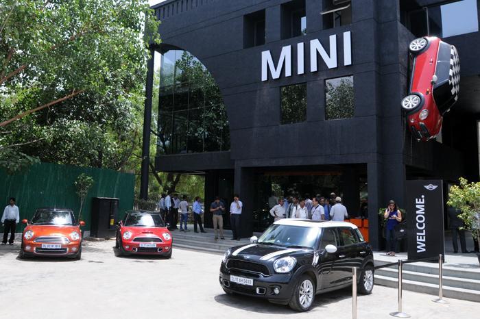 Mini Delhi