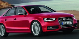 Audi S4 picture motorbash