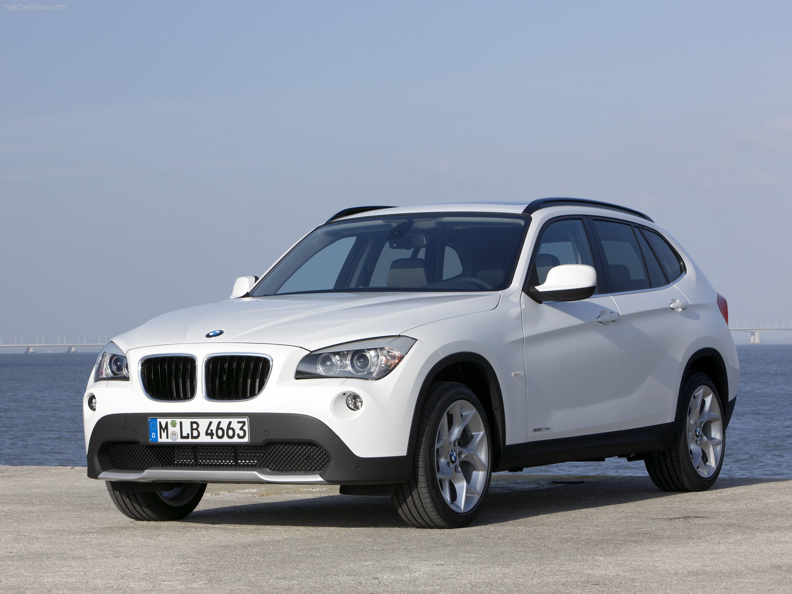 More Than 300000 Bmw X1 Suv S Sold In 2 5 Years Only
