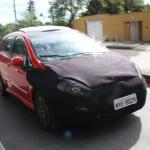 New FIAT PUNTO 2013