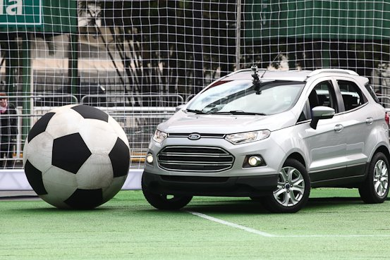Ford EcoSport Football