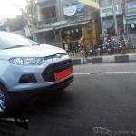 Ford EcoSport Testing Chennai (2)