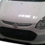 Maruti Alto 800 Facelift