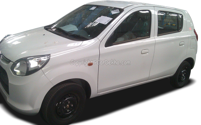 new car launches for diwaliUpcoming Maruti 800Alto Replacement To Be Launched by Diwali