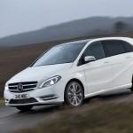 Mercedes-B-Class