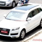 New Audi Q7 Test MotorBash