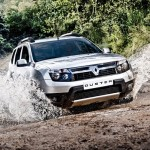 Renault Duster: All the Details You Wanted to Know – Specs,Colors,Variants,Features,Reviews and More