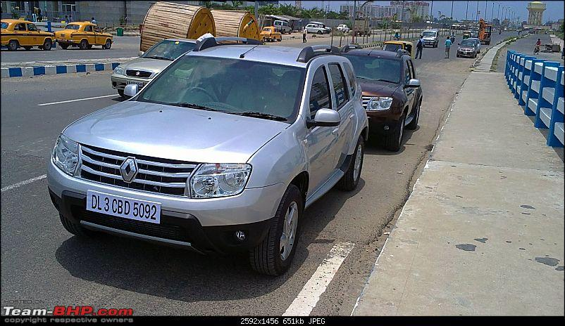 Renault Duster Specification Renault Duster India