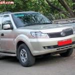 Tata Safari Storme latest pics