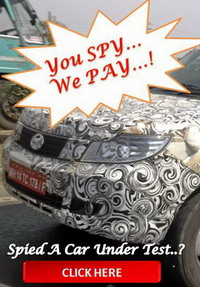 Earn Cash by sharing Spy Pics