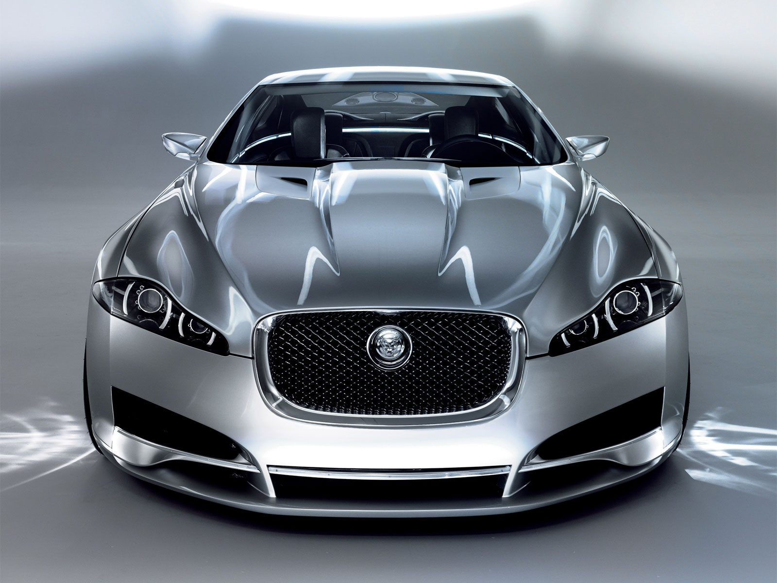 High Quality Jaguar Xf