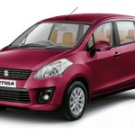 Maruti Launches Ertiga Green CNG at Rs 6.52 Lakhs