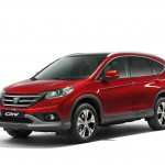 Next-Gen Honda CR-V Prices Start at £21,395 (~Rs 18.8 Lakh) in UK