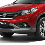 Speculation: Honda CR-V 1.6L Diesel Launching Next Year; May Start at Rs 25 Lakhs