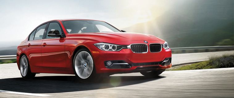 Bmw To Unveil New 3 Series Sedan On 27 July Motorbashcom